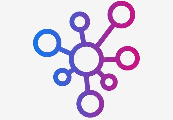 Weltweites Händlernetzwerk